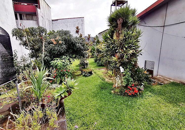 Lote 1,050m para desarrollo mixto en la ciudad San Ramón