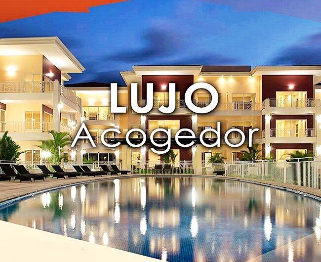Apart Lujoso y amplio 2habs bien ubicado en Escazú