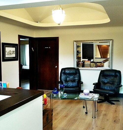 Casa Lujosa 3habs independiente en Trejos Montealegre