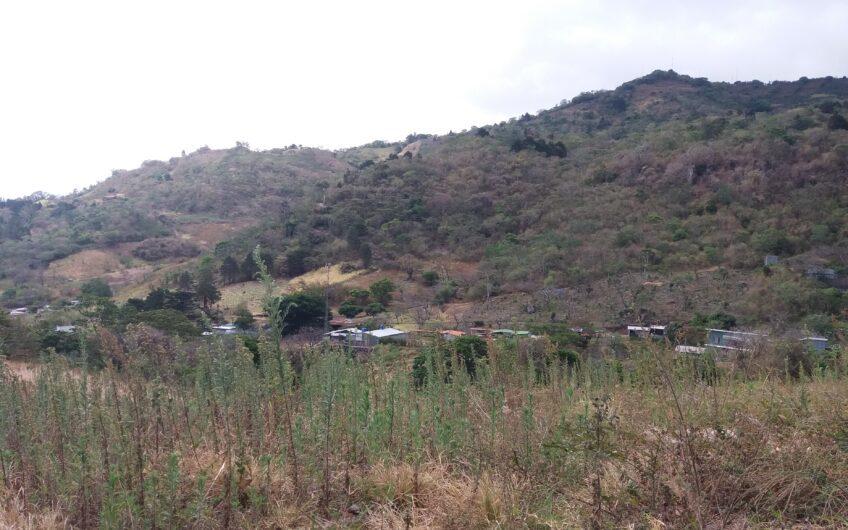 Lote de 7.2ha rodada de naturaleza en Salitral