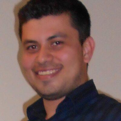 Isaack Urbina Navarro