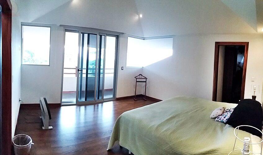 Casa Lujosa 5habs con linda vista en condo, Brasil
