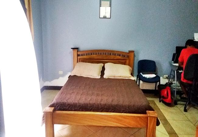 Casa 3habs 1 nivel en residencial privado, Santa Ana