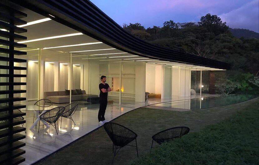 Casa Lujosa y Moderna 4habs para estrenar, Santa Ana