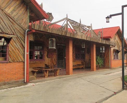 Hotel 1nivel 12habs con 3,000m, Río Segundo Alajuela