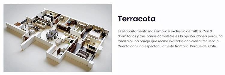 Modelo Terracota
