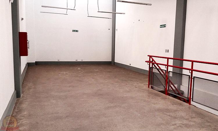 Local comercial de 260m en San José Centro