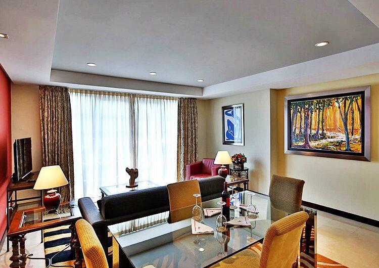 Apartamentos Lujos 2habs en El Cortijo Los Laureles