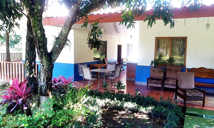 Quinta de Lujo Exora 4habs+Apart 14,346m en Turrúcares