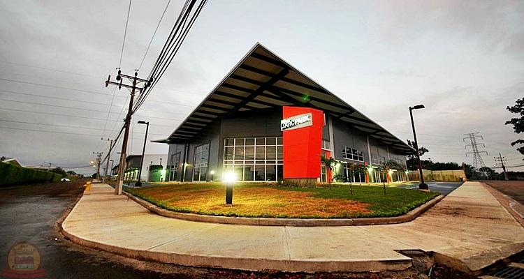 Ofibodega Show Room 255m en zona industrial, San Rafael