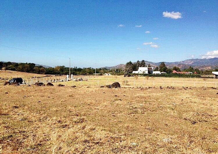 Lote de 7,138.05m 100% plano en La Garita, Alajuela